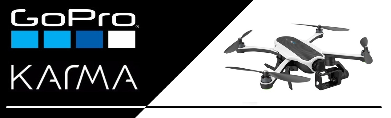 gopro karma dron sklep slask