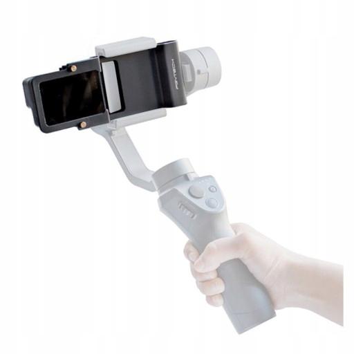 Adapter do kamer sportowych